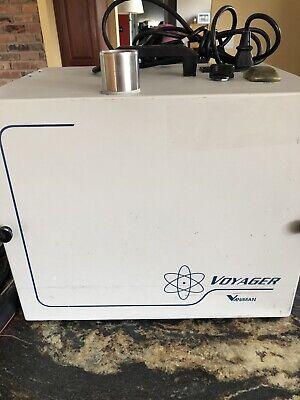 Vaniman Voyager Dust Collictor