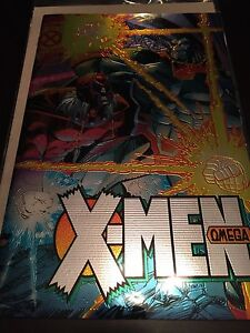 X-Men Omega Conclusion of Age of Apocalypse Movie