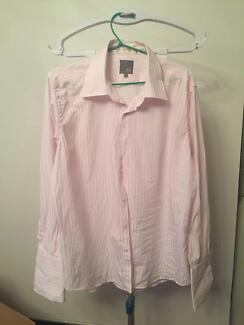 36 Various mens XL shirts