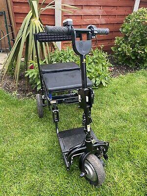 Efoldi Lite 3 Mobility Scooter