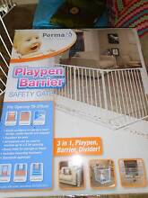 3 in 1 Baby Safety Gate North Ward Townsville City Preview