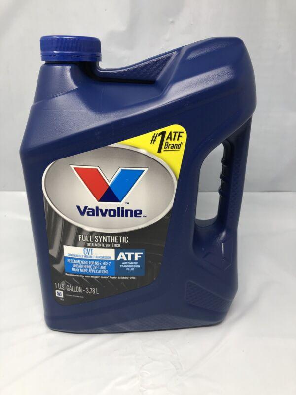Valvoline 876133 Automatic Transmission Fluid,1 Gal. Size