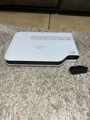 Casio Slim XJ-A140V HDMI DLP HD Projector - 4782 Lamp Hours