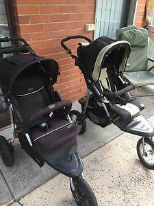 Toddler strollers Knoxfield Knox Area Preview