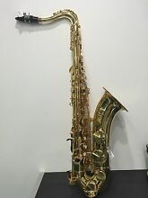 YAMAHA YTS-275 TENOR SAXOPHONE Greenslopes Brisbane South West Preview