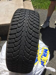 TWO 225/55R17