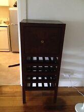 Wine storage cabinet Traralgon Latrobe Valley Preview