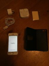 UNLOCKED 64GB iPhone 5s Balga Stirling Area Preview