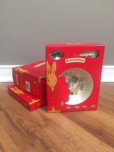 Bunnykins Royal Doulton baby/kid dishes
