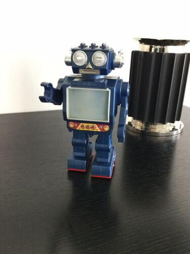 Horikawa Roboter 60s Made In Japan Vintage Rare Space Mission