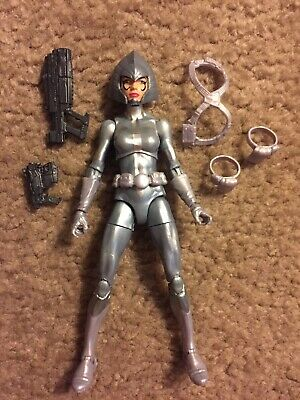 Hasbro Marvel Legends Custom Lilandra Figure