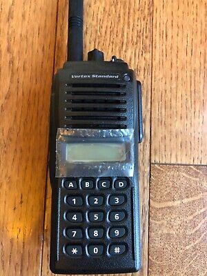 Vertex Standard Vx-929-do-5 Two Way Radio150-162 Mhz 162-174mhz Also Avail