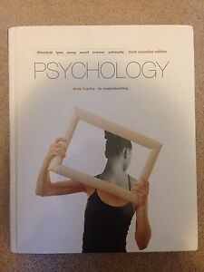 Psychology from Inquiry to Understanding Ed. 3