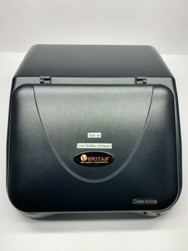 Turner Biosystems Veritas Microplate Luminometer 9100-102 B19