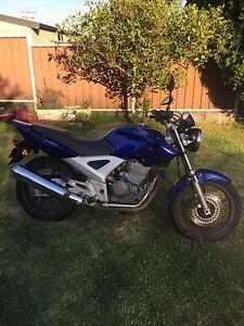 Honda CBF250 Highfields Lake Macquarie Area Preview
