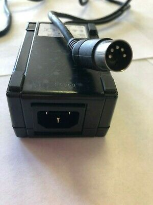 Adapter For Chattanooga Intelect Legend Electrotherapy Unit Model 7560