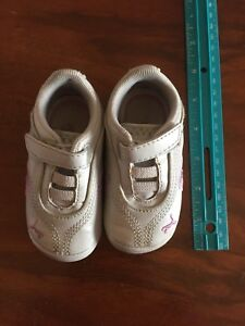 Puma, Toddler girl shoes