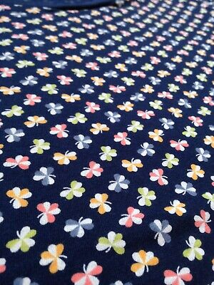 *free postage* Orla Kiely Retro Floral design Top Japanese L (around UK 8-10)