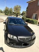 Holden calais 2006 ve 6 cylinder duel fuel Footscray Maribyrnong Area Preview