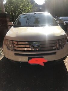 2008 Ford Edge SEL As Is $7000 OBO