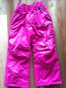 Girls Snow Pants Woodside Adelaide Hills Preview
