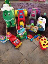 All of these toys! Bargain! Flagstaff Hill Morphett Vale Area Preview
