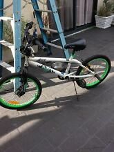 BMX bicycle Maroubra Eastern Suburbs Preview