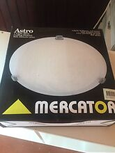 Brand new Mercator electrical ceiling lights. Birrong Bankstown Area Preview