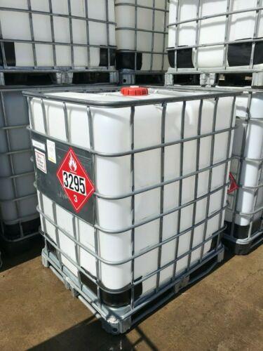 275 Gallon Liquid Storage Containers