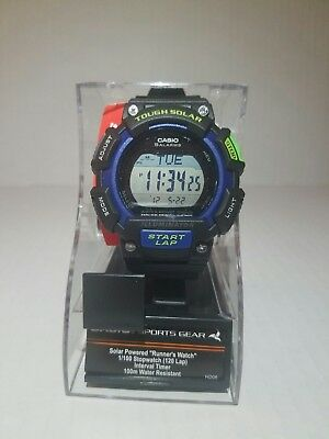 Casio Sports Gear Watch   New