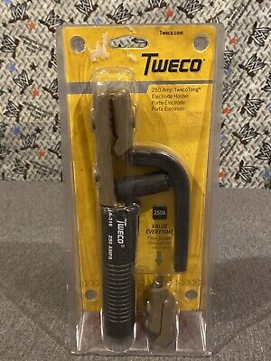 Tweco A-316 250 Amp Electrode Holder Stinger