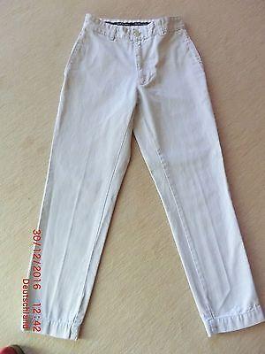 Mädchen-kleider Für Jungen (Chino-Hose für Jungen von Polo Ralph Lauren Gr. 8 (7-9 Jahre))