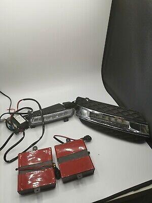 MERCEDES W164 ML Tagfahrlicht LED 2005-2008