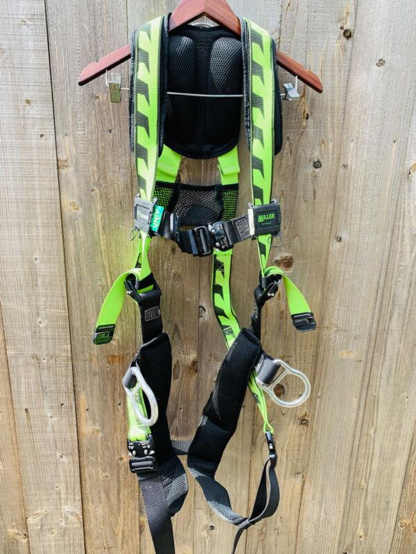 HONEYWELL MILLER Full Body Harness,AirCore,L/XL