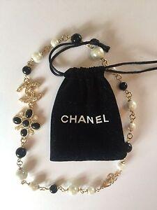 Elegant dinner necklace - pearl classic designer jewelry Melbourne CBD Melbourne City Preview