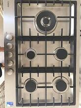 AEG 75cm gas cooktop Cronulla Sutherland Area Preview