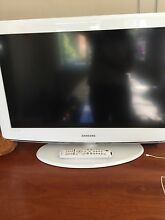 SAMSUNG Tv and PANASONIC Sound System $250 Crows Nest North Sydney Area Preview