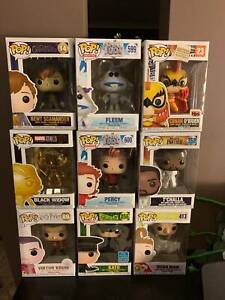 All Types of Funko Pops 'Cheap'