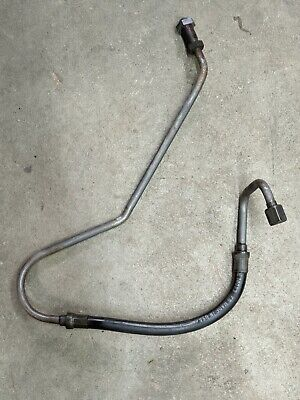 Hydraulic Seat Pump Hose International 786 986 1086 1486 1586