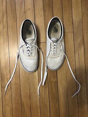 Vans Shoes Mens Size 12