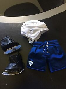 Toronto Maple Leafs Infant Clothes
