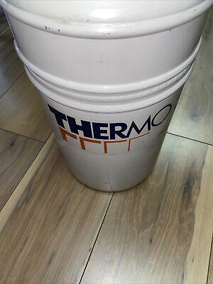 Thermolyne Thermo 5 Liquid Nitrogen Dewar