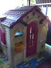 Lerado play house cubby kitchen Glenvale Toowoomba City Preview