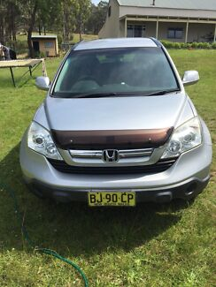 Honda CRV 2009 Model Thornton Maitland Area Preview