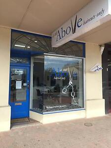 CUTTING ONLY, NO APPOINTMENT HAIRDRESSING BUSINESS Naracoorte Naracoorte Area Preview