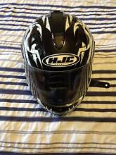 Motorbike Gear Annandale Leichhardt Area Preview