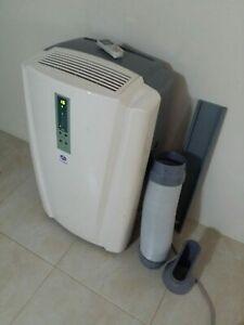 Really COLD Portable Airconditioner w/Remote