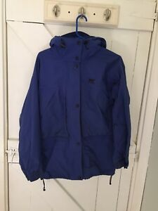 HELLY HANSEN OUTER SHELL