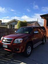 2010 Mazda BT50 Boss SDX B3000 Relbia Northern Midlands Preview
