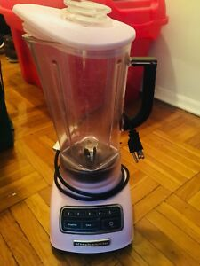KitchenAid Blender, Pink